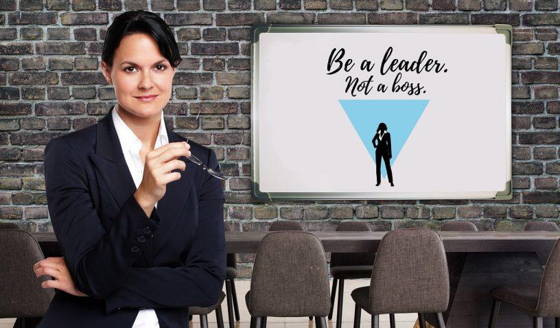 izobraževanje za vodje