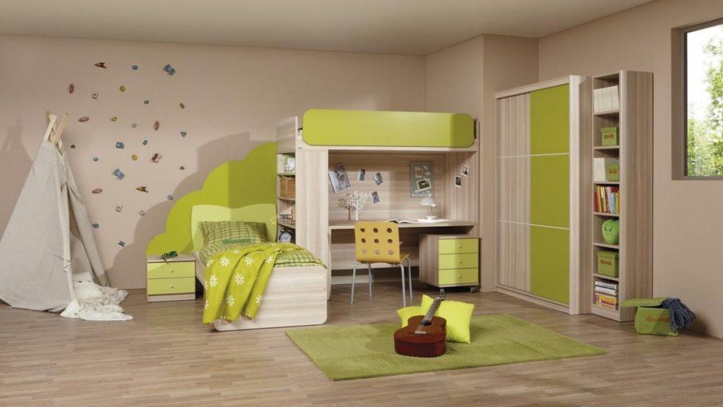 Otroške sobe