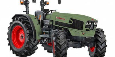 Prodaja traktorjev
