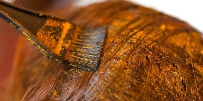 nasveti za barvanje las
