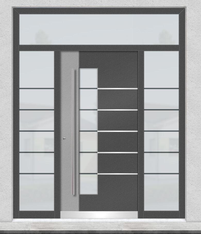 Stanovanjska vhodna vrata