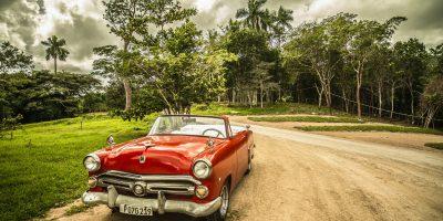 Kuba potovanja