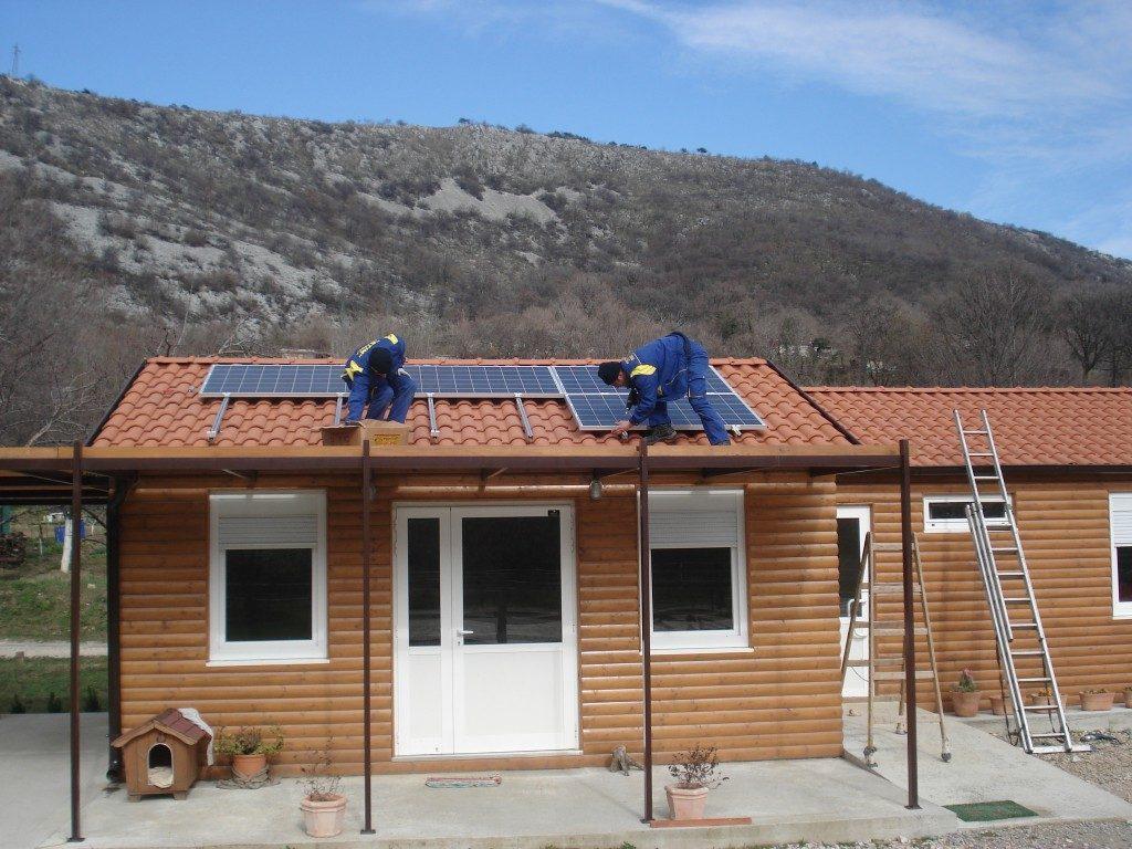 Otočne sončne elektrarne
