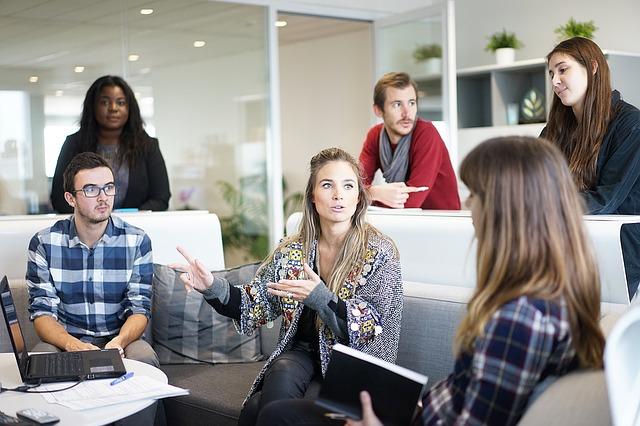 uspešno vodenje sodelavcev