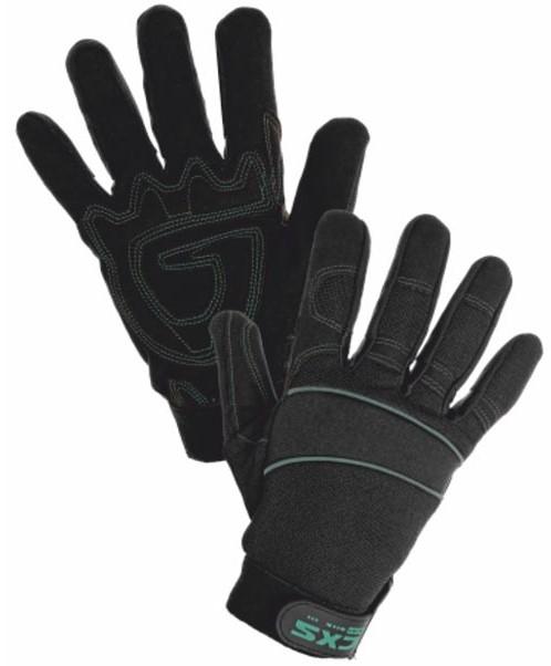 Visokokakovostne delovne rokavice