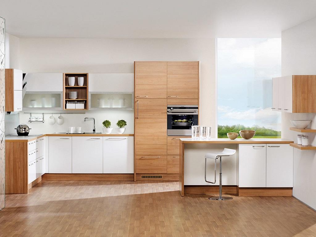 Kuhinje po meri vašega doma