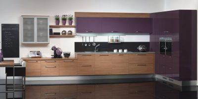 Visokokakovostni kuhinjski elementi po meri