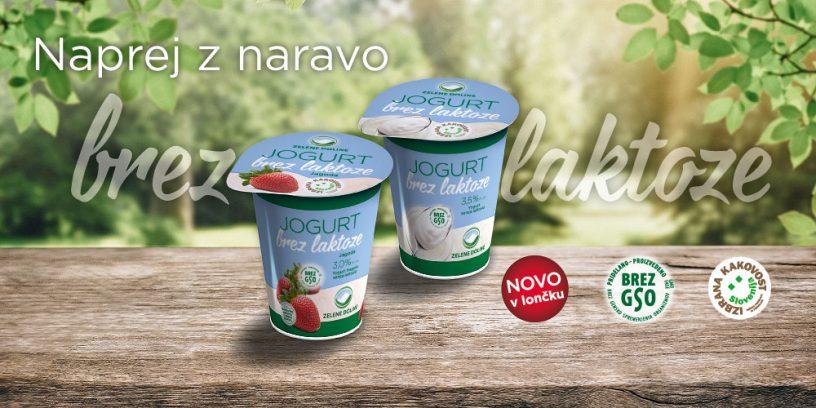 Mlečni izdelki brez laktoze