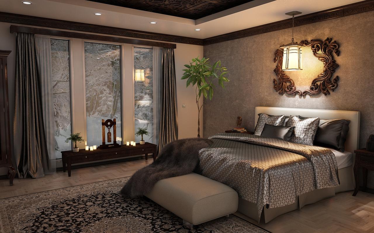 Udobna postelja