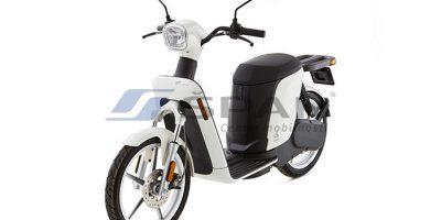 Električni skuter Askoll