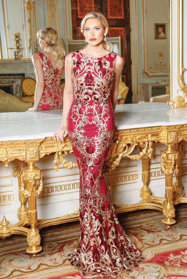 Svečana obleka
