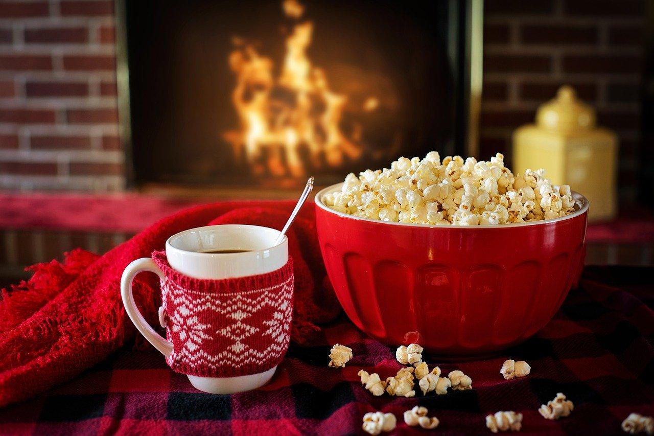 Prelepi časi okoli božiča