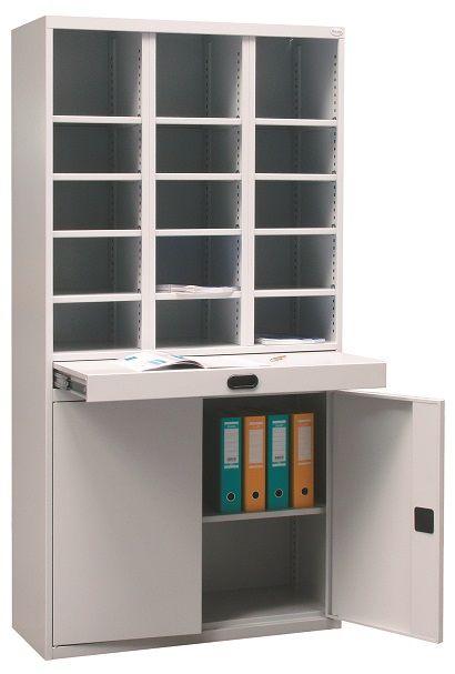 Kovinske omare za arhiviranje