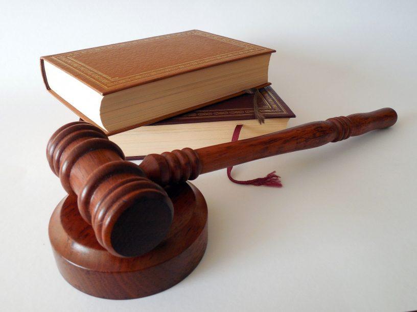 Kazensko pravo je zahtevna smer prava