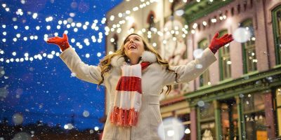 Čudovit predbožični izlet
