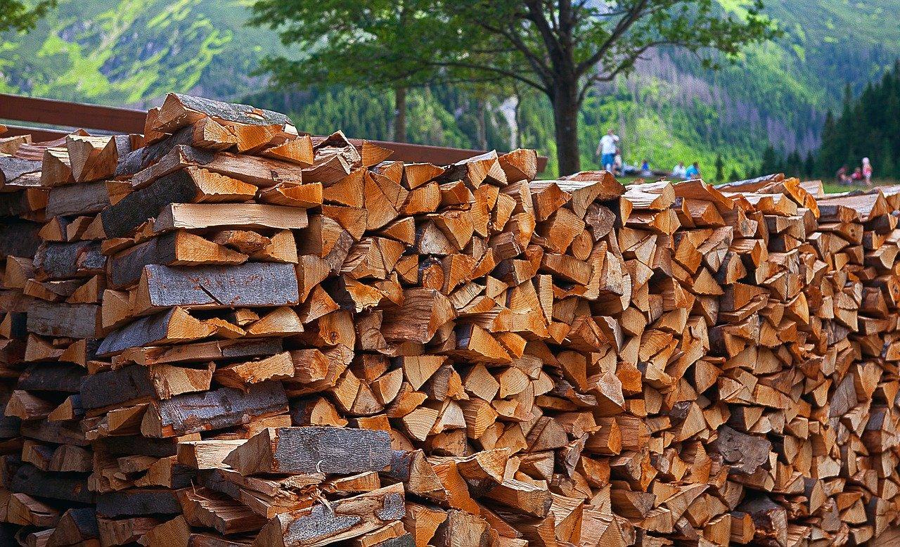 Prodaja kvalitetnih drv
