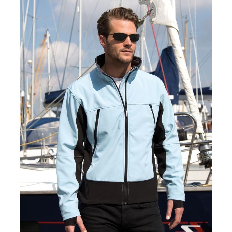 Tisk na oblačila - jakne