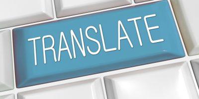 Prevajanje podnapisov