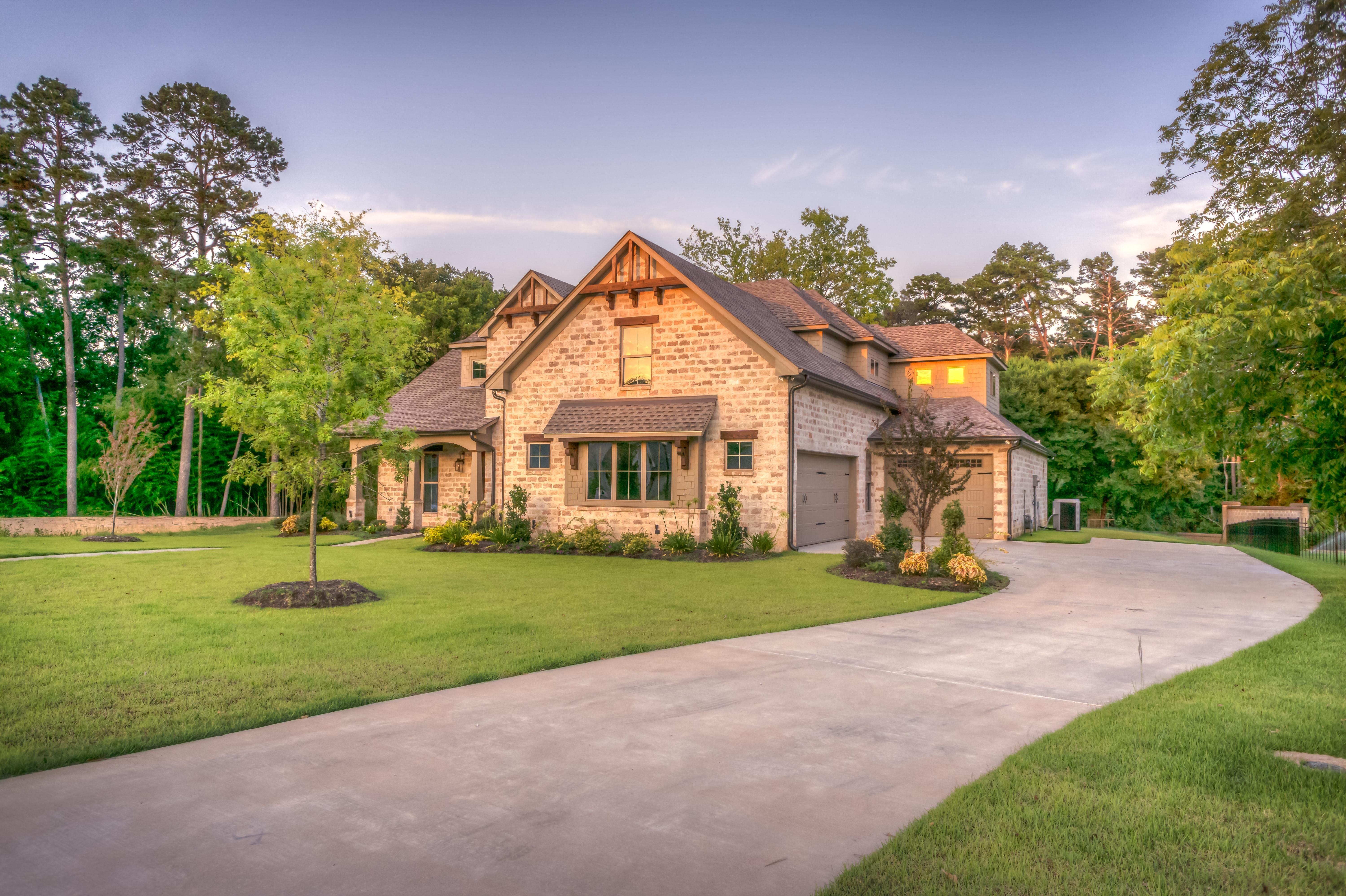 Nov dom ponosnih lastnikov