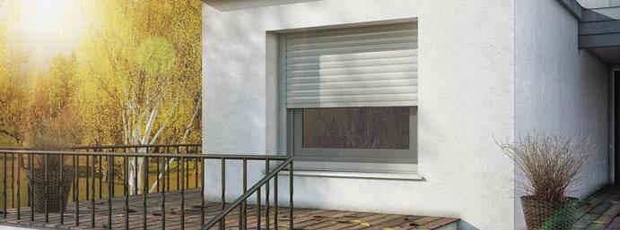 Kakovostna pvc okna