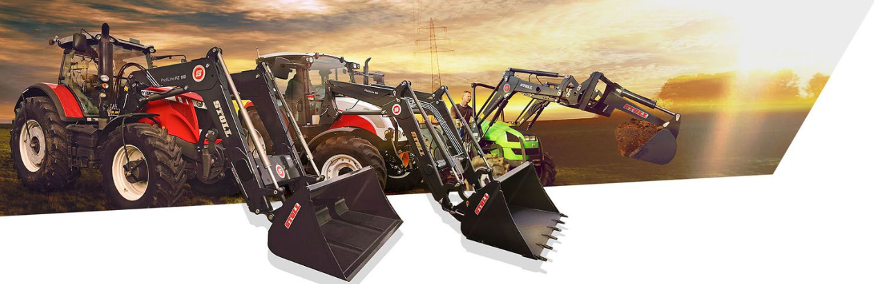 traktorski nakladalnik