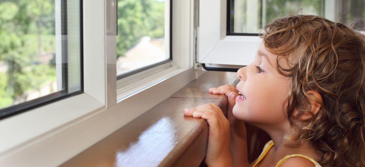 Izdelava lesenih oken po naročilu