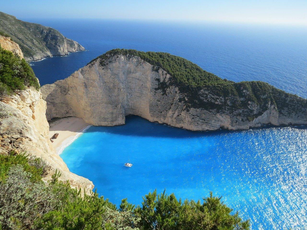 Počitnice na Kreti