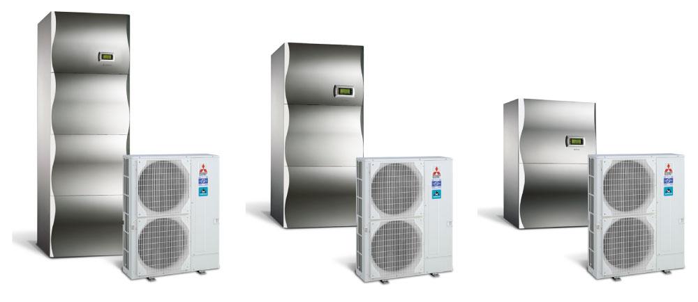 Nizkotemperaturne toplotne črpalke za vsak dom