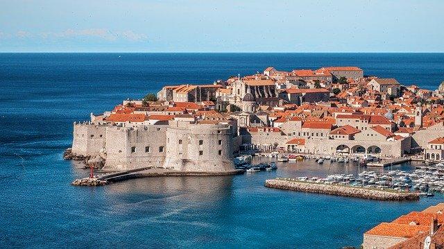 dopust na Hrvaškem