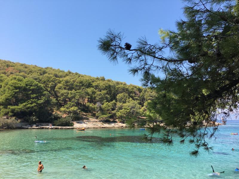 Počitnice all inclusive na Hrvaškem
