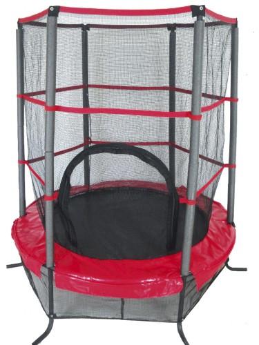 Sobni trampolin