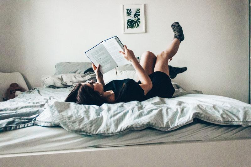 Udobno ležišče za miren sen