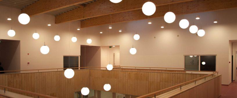 Estetska in kakovostna LED svetila