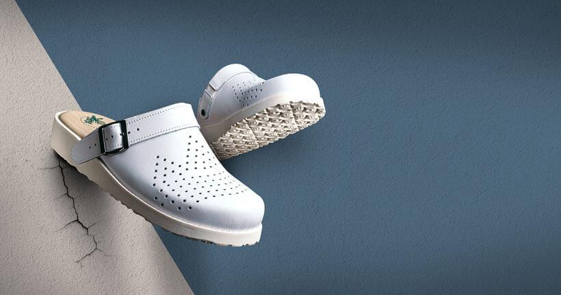 Ortopedska delovna obutev