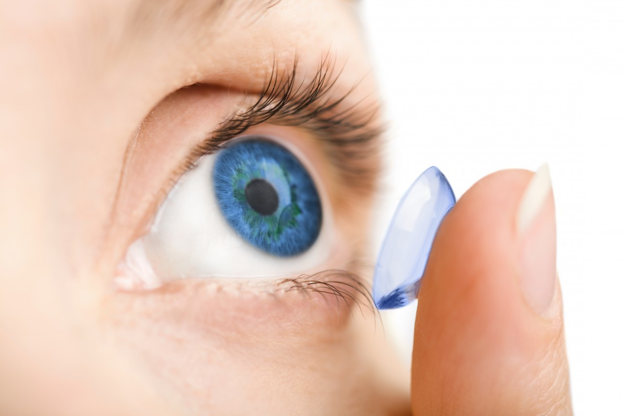 Najboljše kontaktne leče