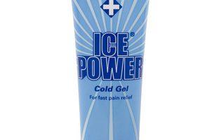 hladilni gel