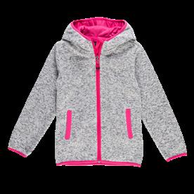 Tople dekliške jakne za hladne dni