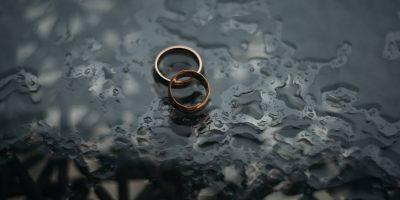 Razveza zakonske zveze
