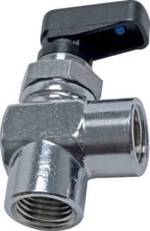 Krogelni ventil
