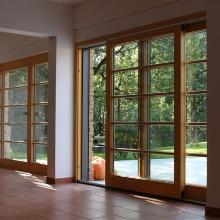 Velika drsna okna za vsak dom
