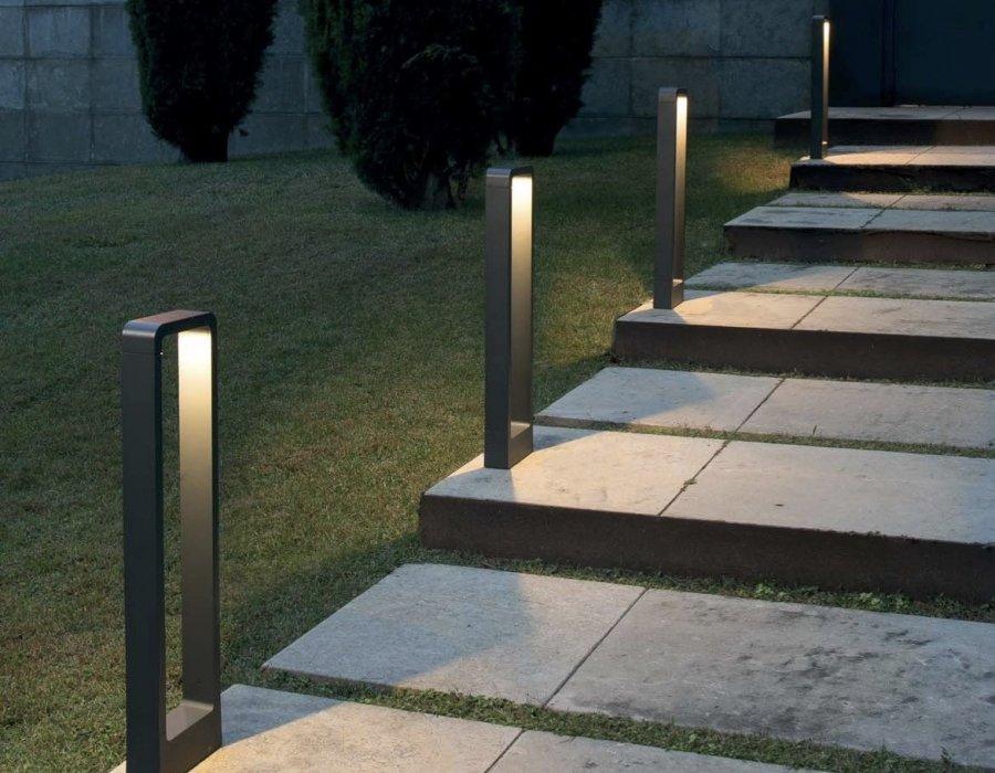 Moderna zunanja LED svetila
